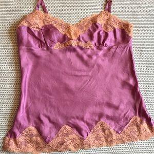 Express Silk Camisole
